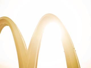 JCP McDonald's